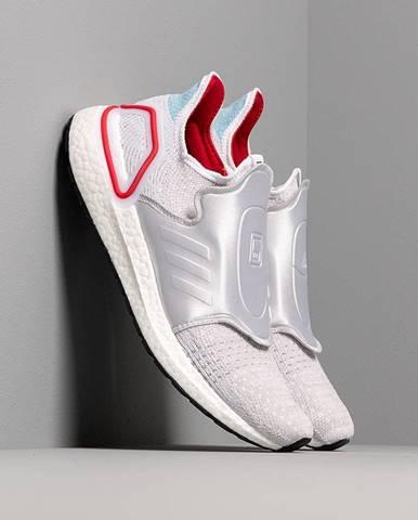 Sivé tenisky adidas Consortium