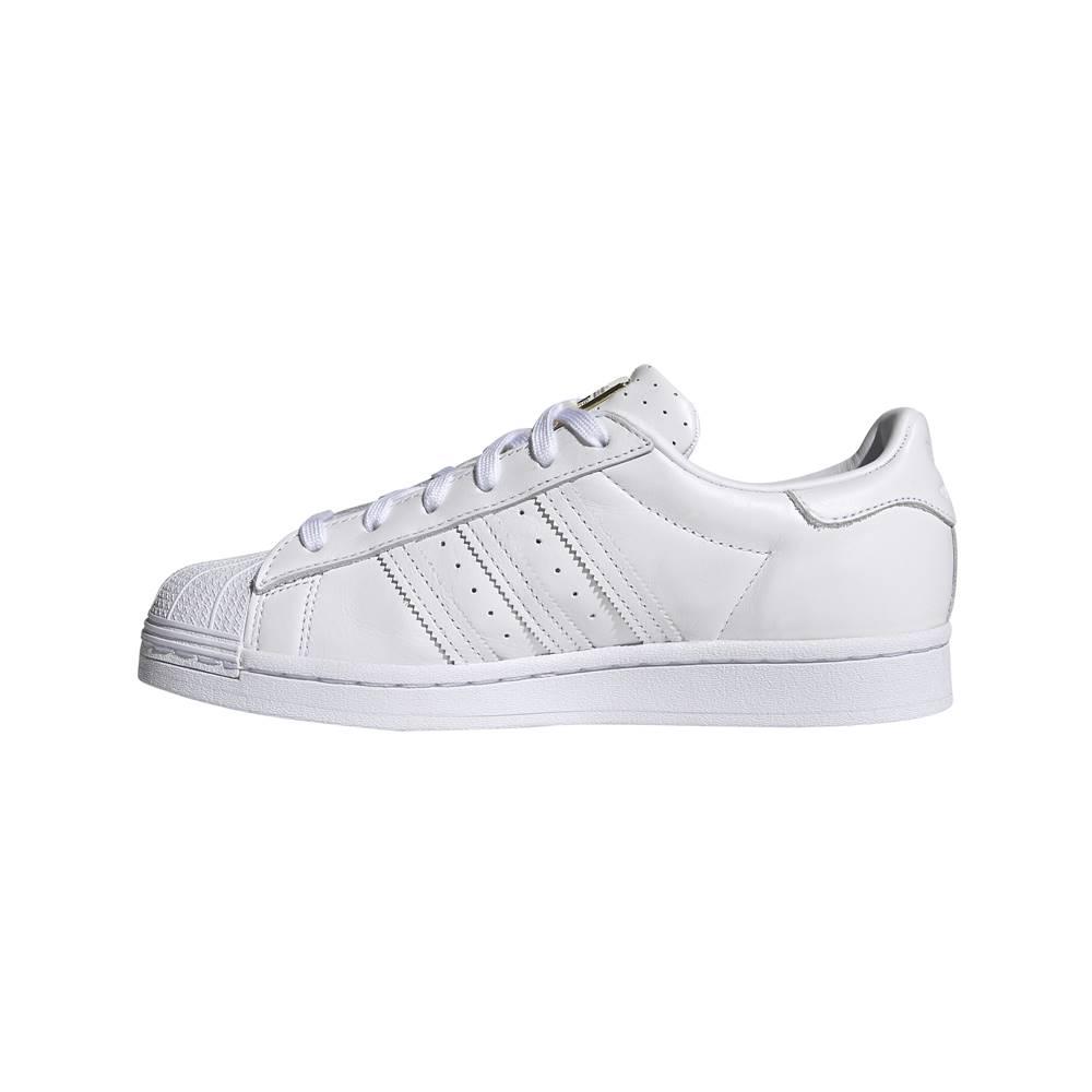 adidas Originals adidas Superstar W Ftw White/ Ftw White/ Gold Metalic
