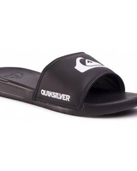Čierne topánky Quiksilver