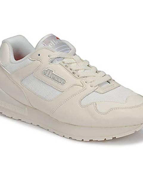 Biele tenisky Ellesse