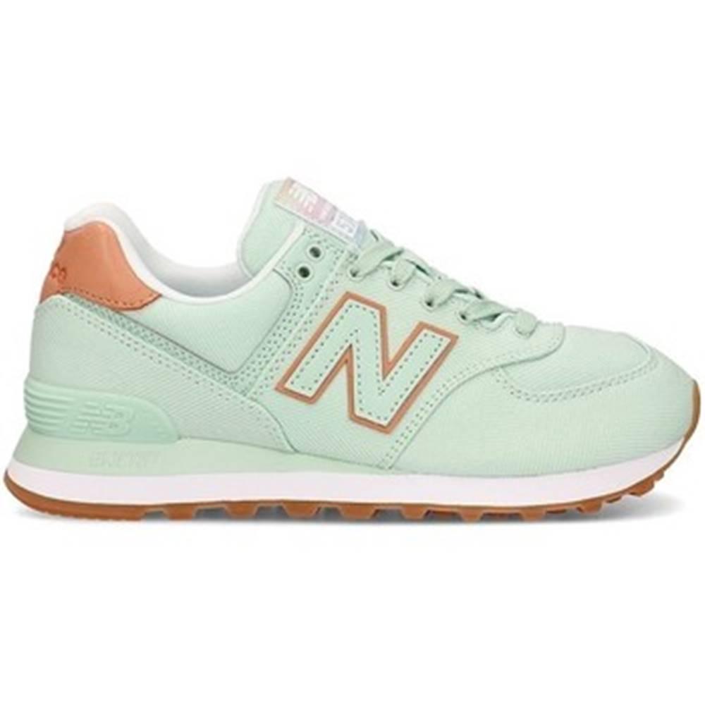 New Balance Nízke tenisky  574
