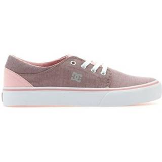 Nízke tenisky DC Shoes  DC Trase TX SE ADBS300104-PW0