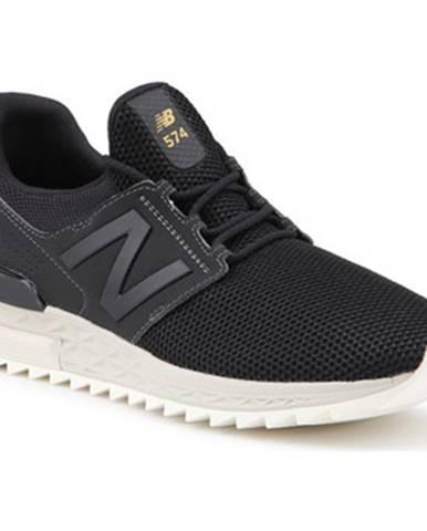 Nízke tenisky New Balance  Lifestyle shoes  MS574DUK