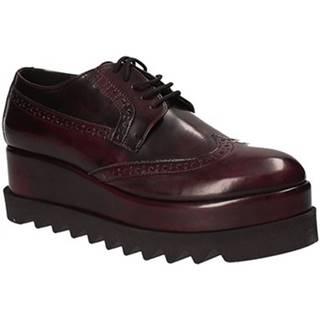 Derbie Grace Shoes  0536