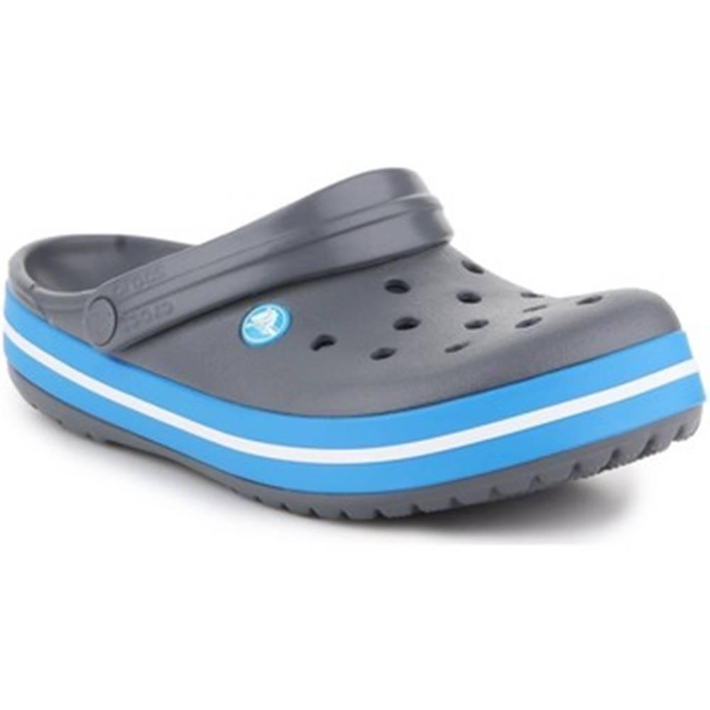 Crocs Šľapky Crocs  Crocband  11016-07W