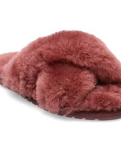 Viacfarebné papuče EMU