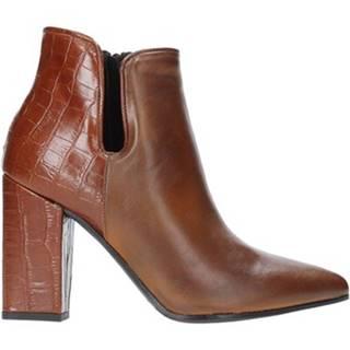 Nízke čižmy Grace Shoes  140M004