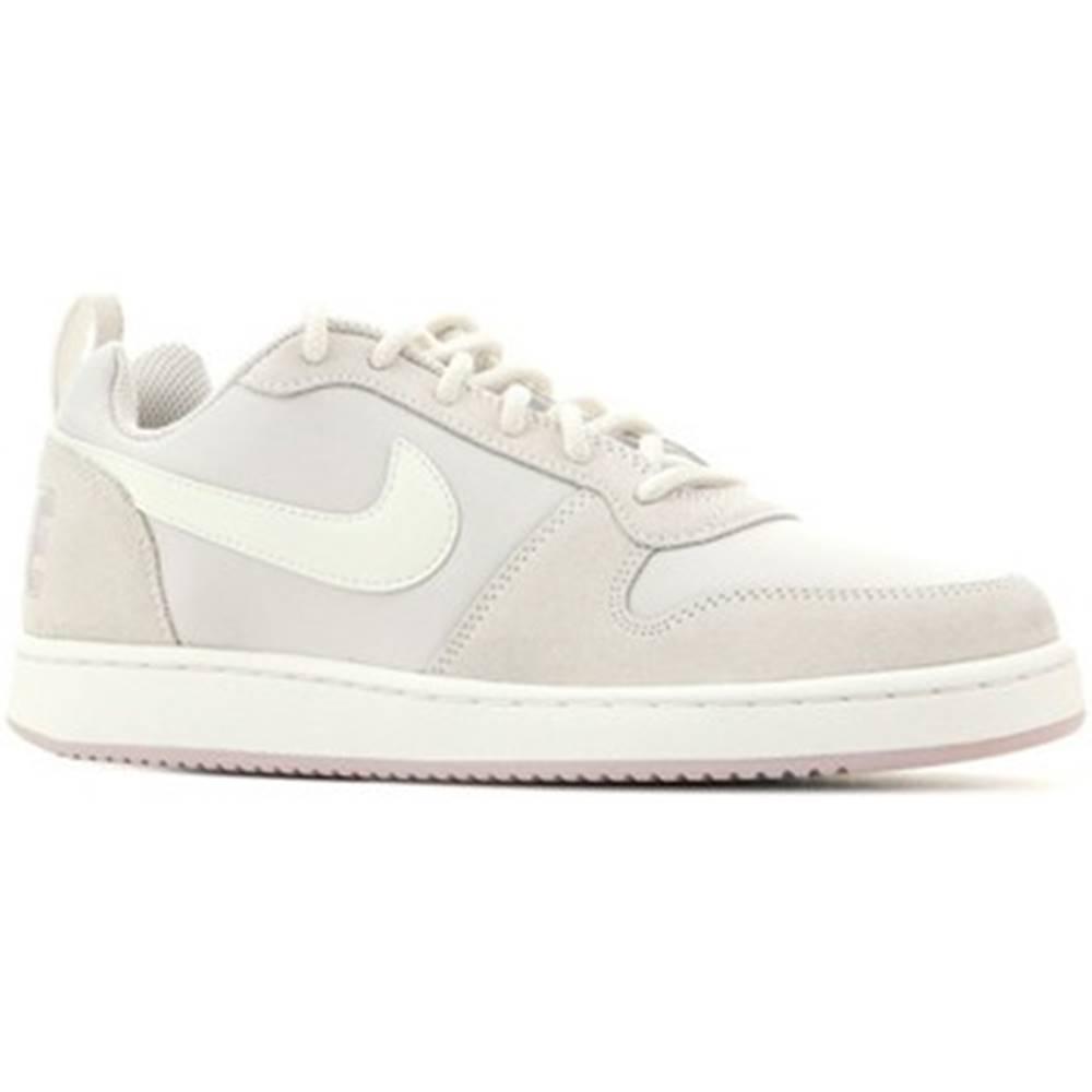 Nike Nízke tenisky  W Court Borough Low Prem