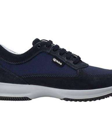 Modré tenisky IGI CO