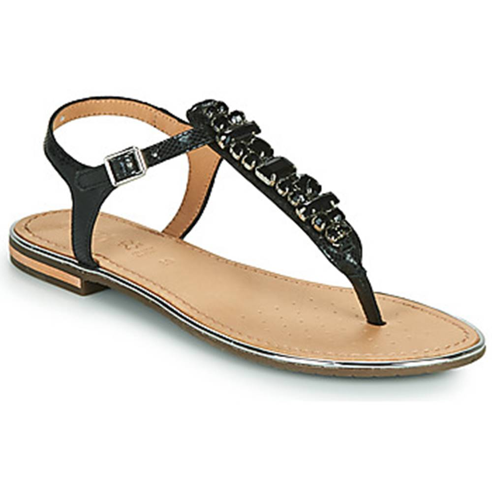Geox Sandále Geox  D SOZY PLUS