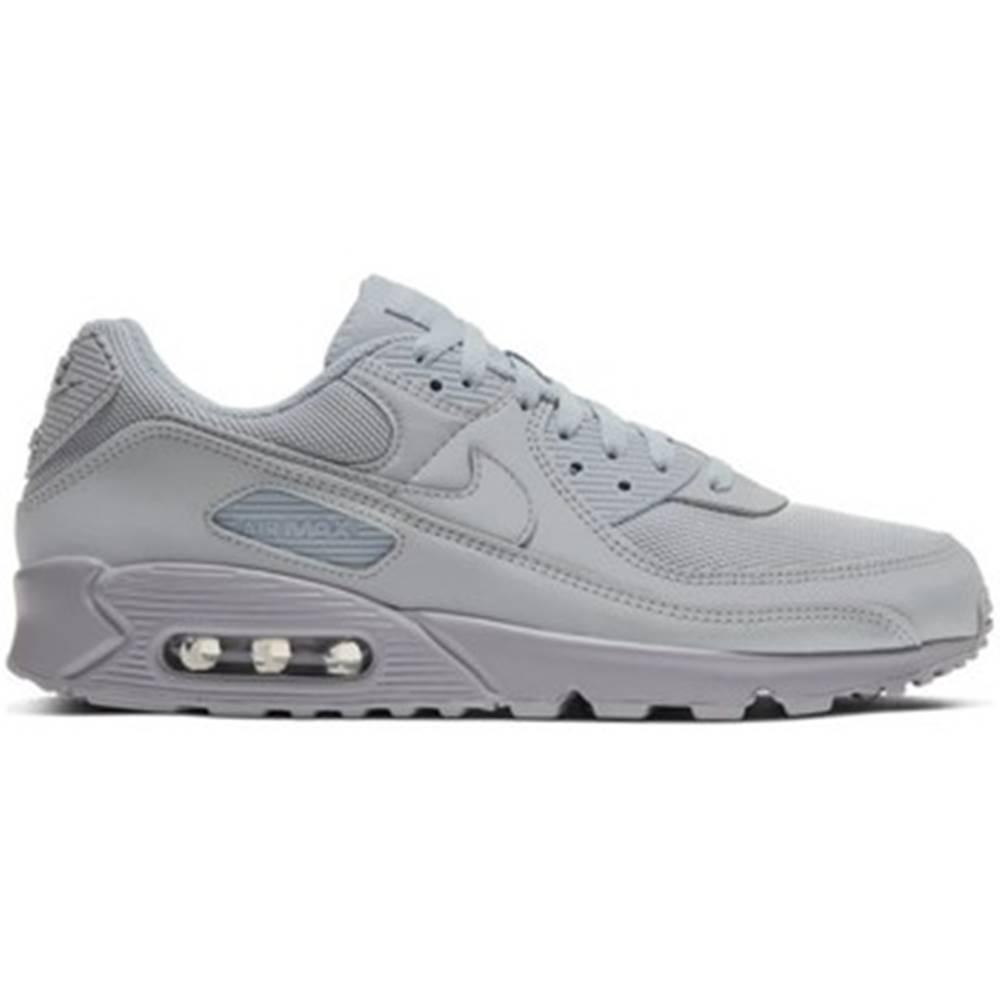 Nike Nízke tenisky Nike  Air Max 90