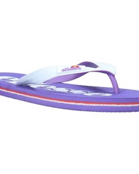 Fialové topánky Ellesse