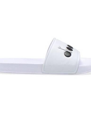 Biele topánky Diadora