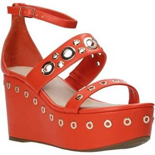 Sandále  FLNIO1 ELE03