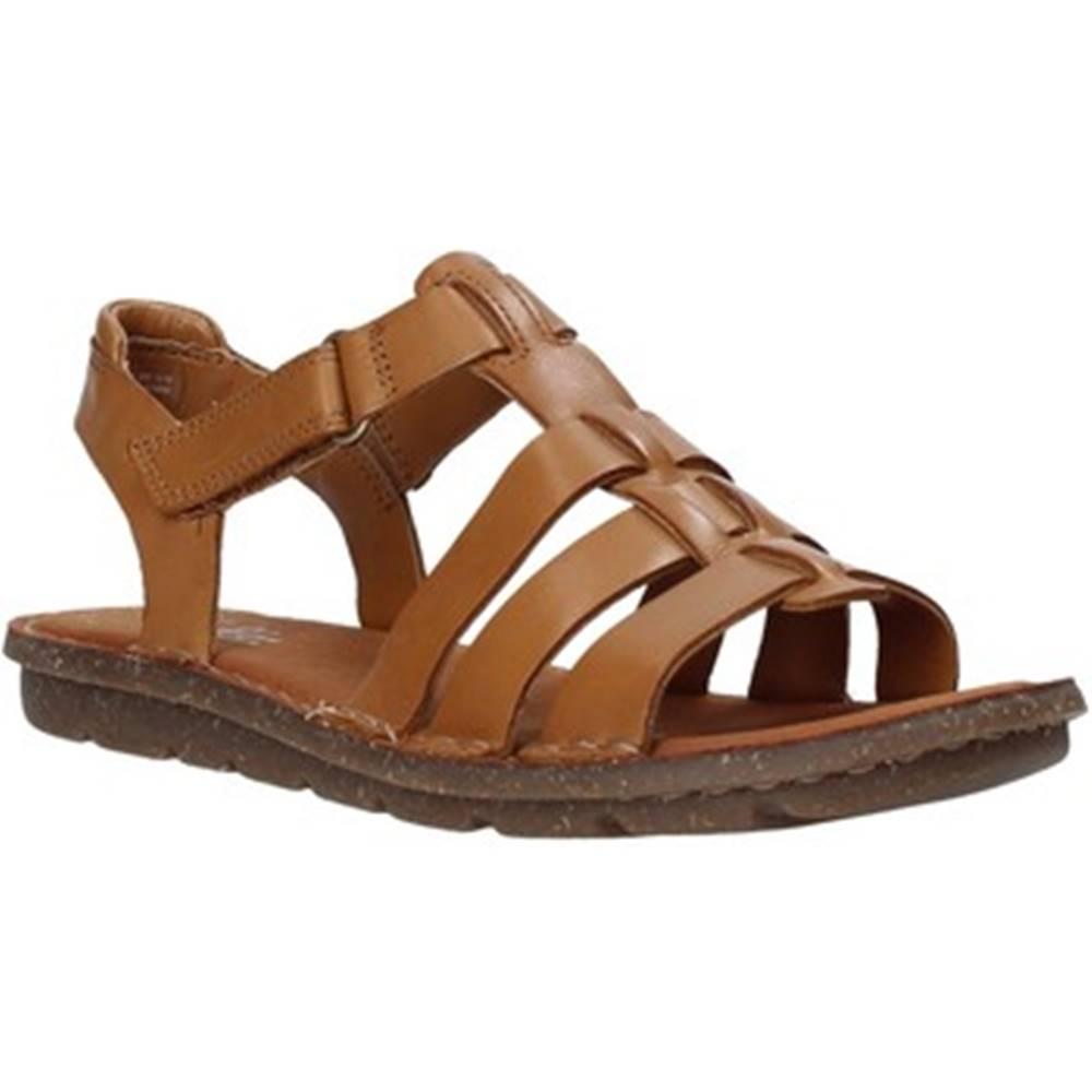 Clarks Sandále  26141624