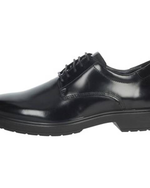 Čierne topánky Imac