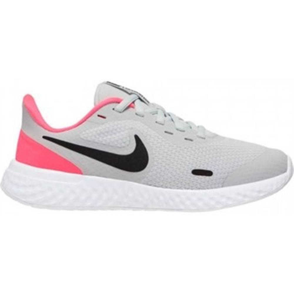 Nike Nízke tenisky Nike  ZAPATILLA  ROSA CHICA Revolution 5 BQ5671