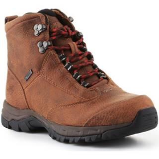 Turistická obuv Ariat  Trekking shoes  Berwick Lace Gtx Insulated 10016229