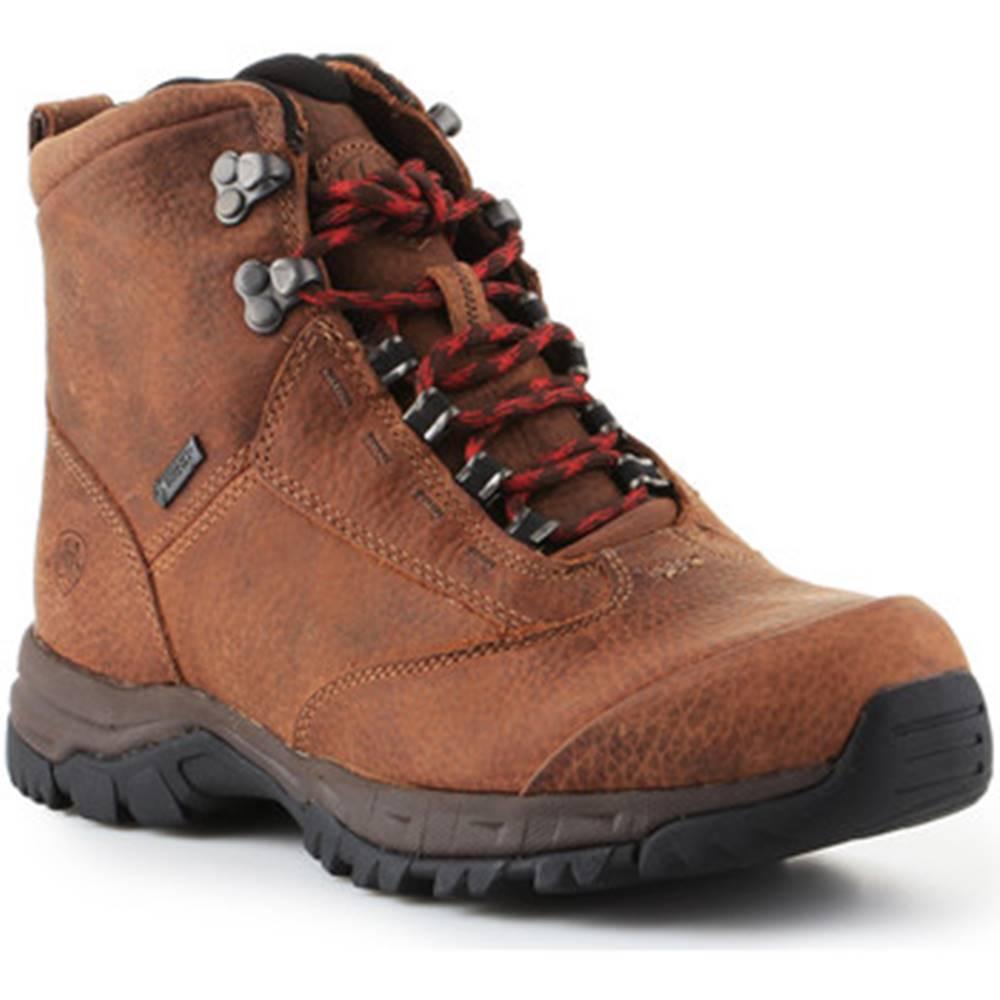 Ariat Turistická obuv Ariat  Trekking shoes  Berwick Lace Gtx Insulated 10016229