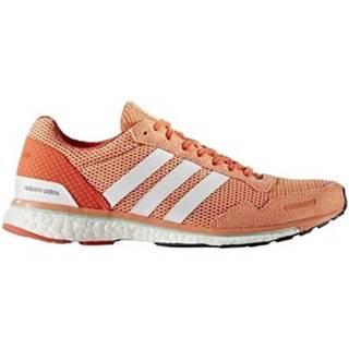 Bežecká a trailová obuv  Adizero Adios W