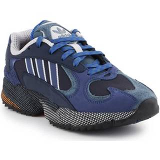 Nízke tenisky  Adidas  Yung-1 EF5337