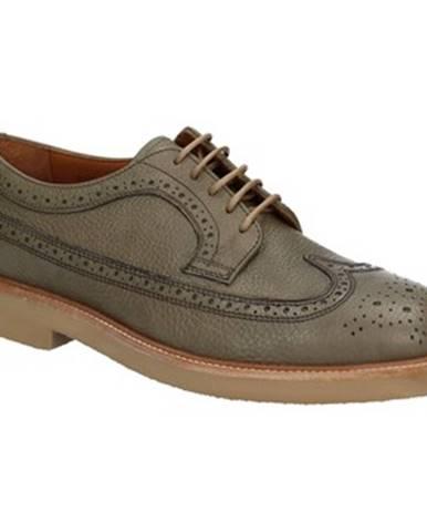 Zelené topánky Maritan G
