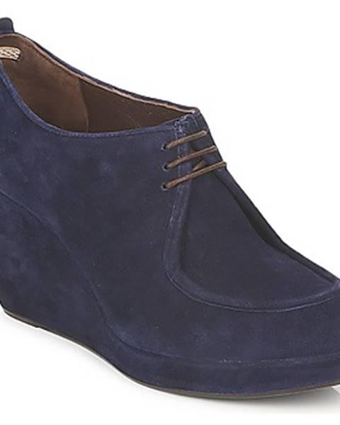 Modré topánky Coclico