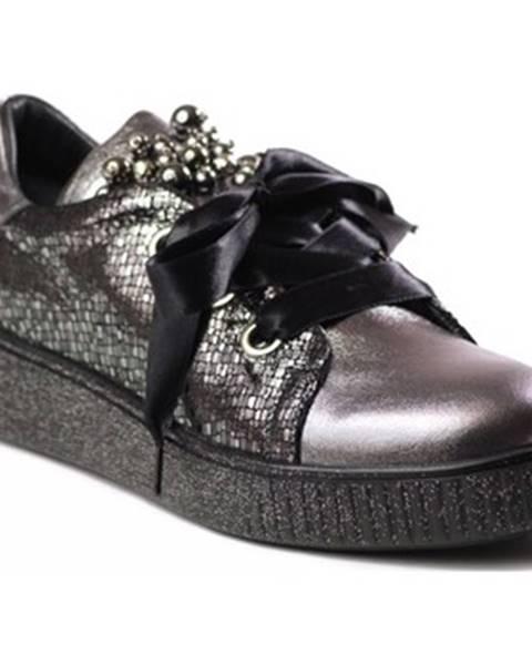 Viacfarebné topánky Venezia