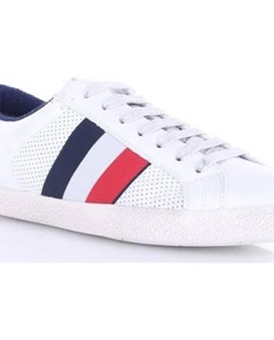 Biele tenisky Moncler
