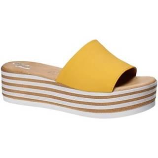 Šľapky Grace Shoes  54101
