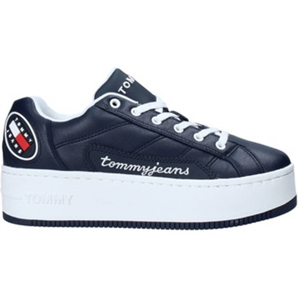Tommy Jeans Nízke tenisky Tommy Jeans  EN0EN00788