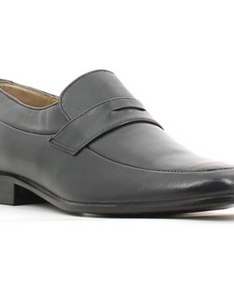 Modré topánky Fontana