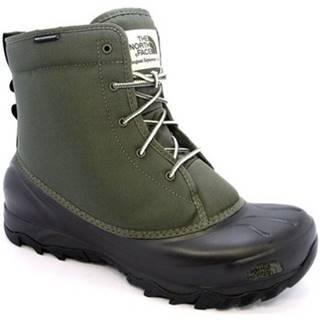 Obuv do snehu The North Face  Tsumoru Boots