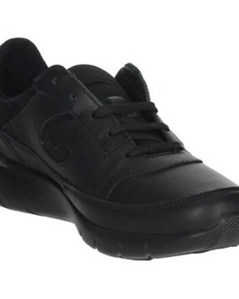 Čierne tenisky Grisport