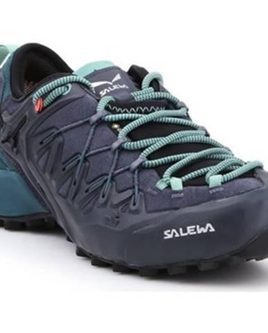 Topánky Salewa