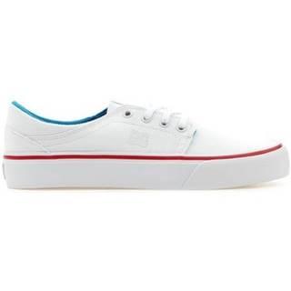 Nízke tenisky DC Shoes  DC Trease TX ADJS300078-WUR