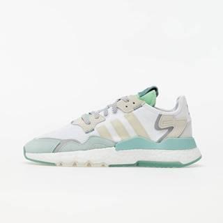 adidas Nite Jogger W Ftw White/ Aluminium/ Aluminium