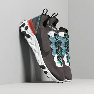 Nike React Element 55 Se Anthracite/ Blue Fury