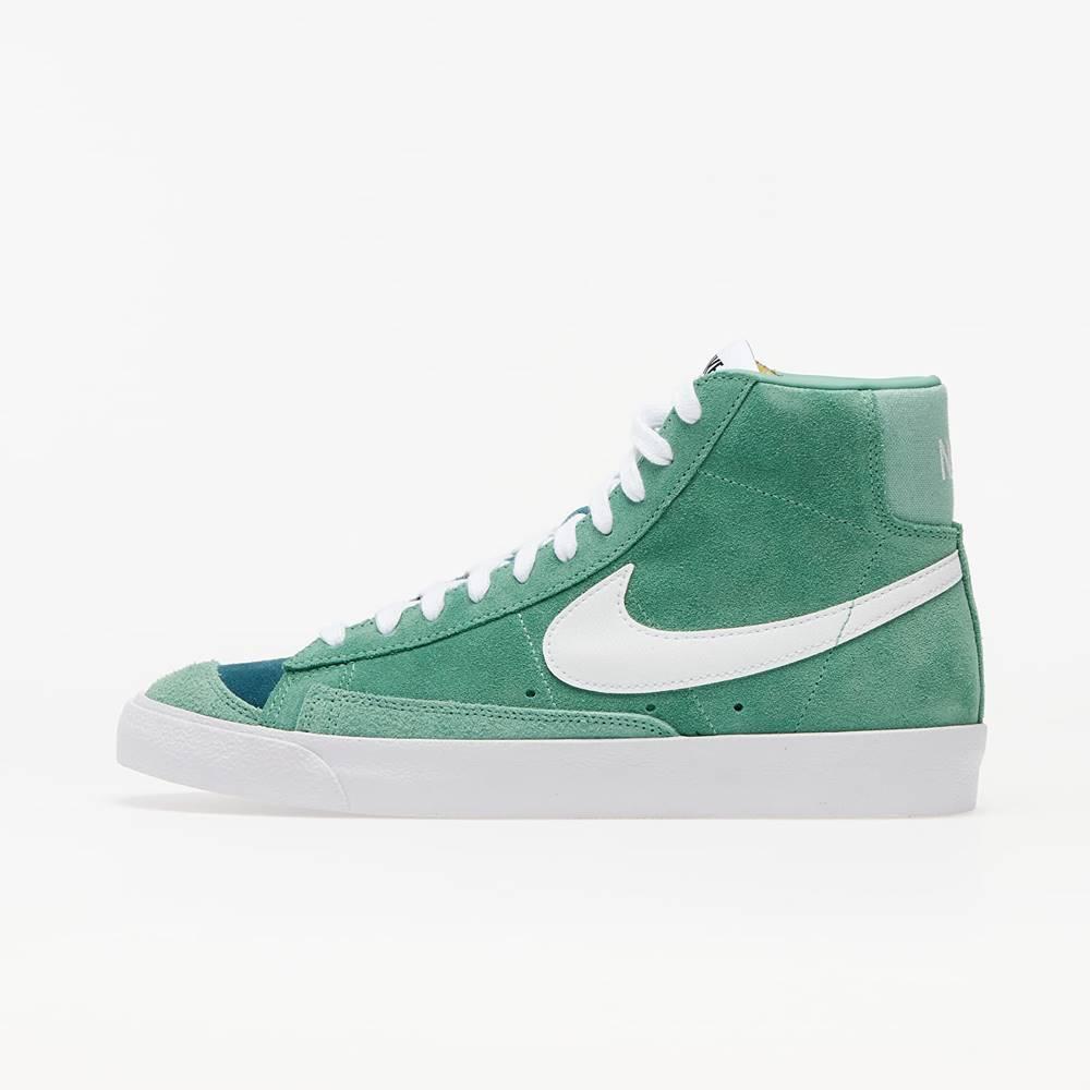 Nike Nike Blazer '77 Vintage Suede Mix Healing Jade / White