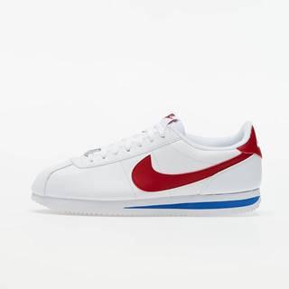 Nike Cortez Basic White/ Varsity Red