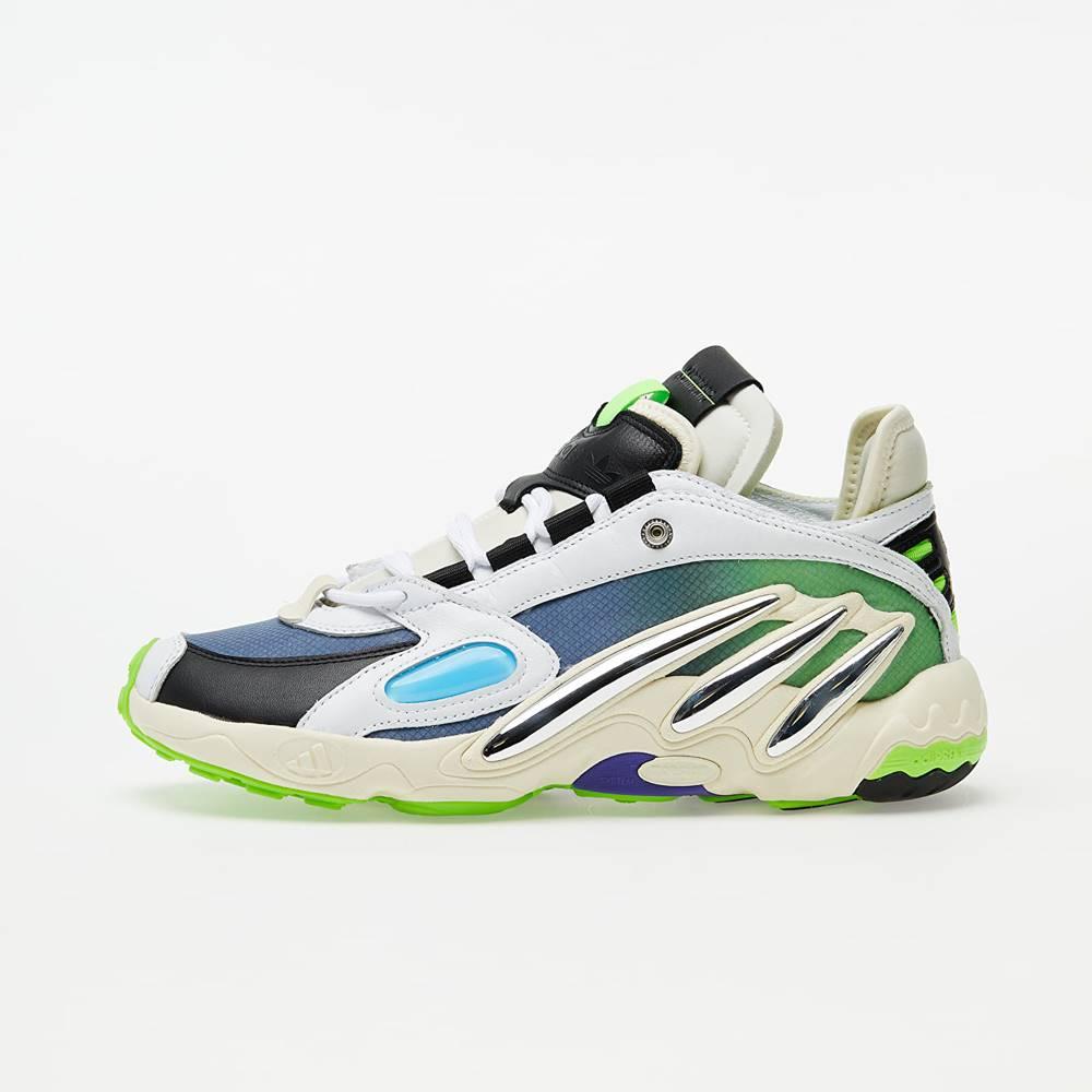 adidas Originals adidas x Sankuanz Solution Streetball Ftwr White/ Silver Metalic/ Cream White