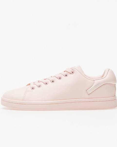 Ružové tenisky RAF SIMONS