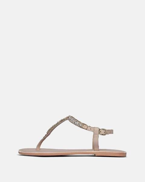 Staroružové sandále Dorothy Perkins
