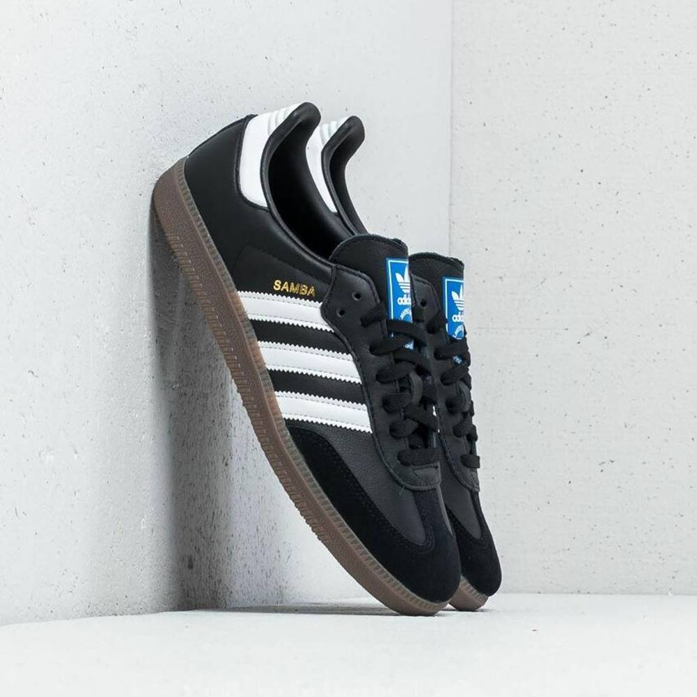 adidas Originals adidas Samba Og Core Black/ Ftw White/ Gum5