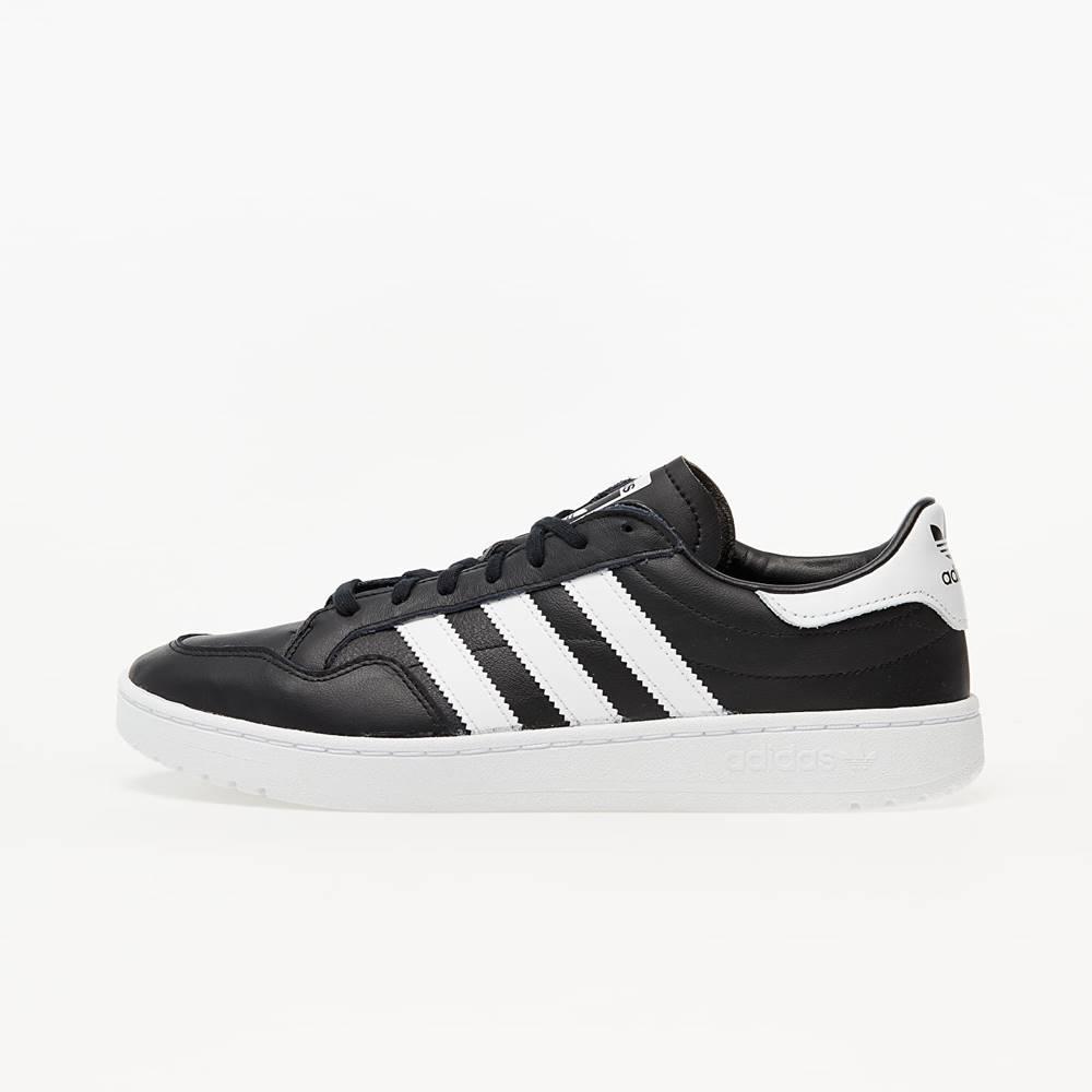 adidas Originals adidas Team Court Core Black/ Ftw White/ Core Black