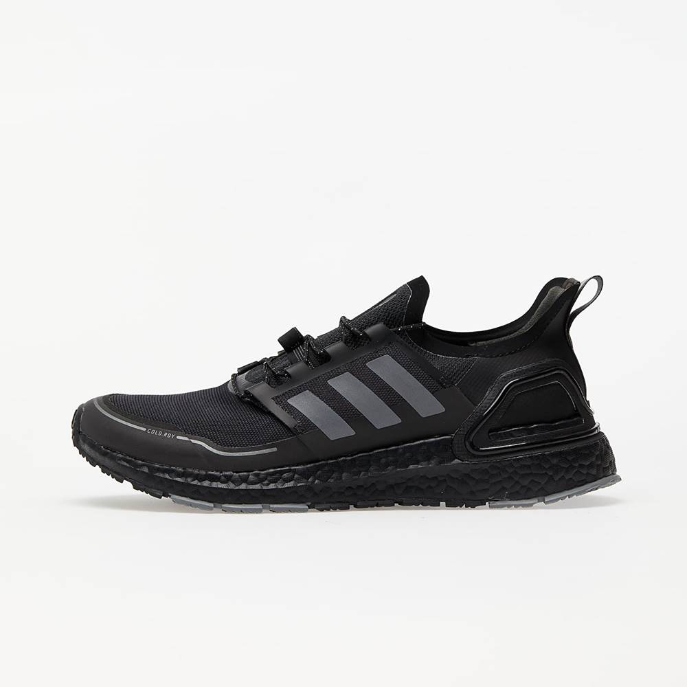 adidas Performance adidas UltraBOOST C.RDY Core Black/ Iron Metalic/ Core Black