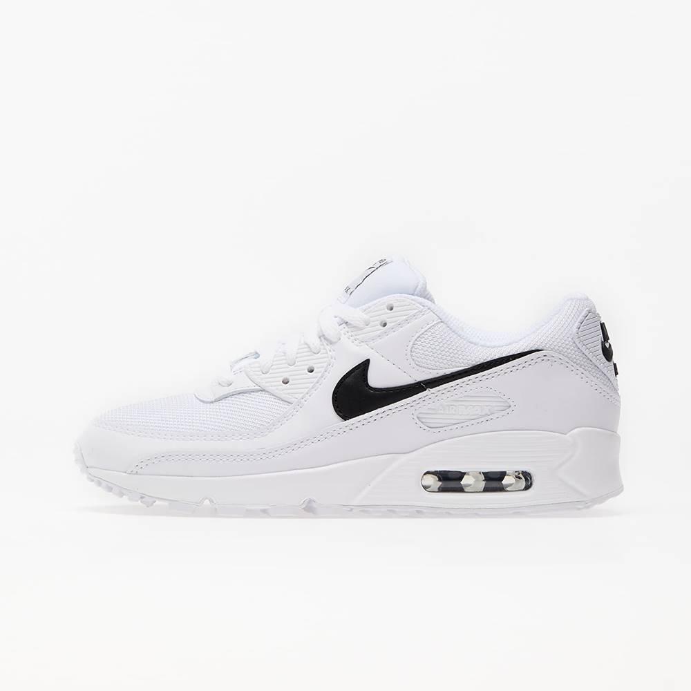 Nike Nike W Air Max 90 White/ Black