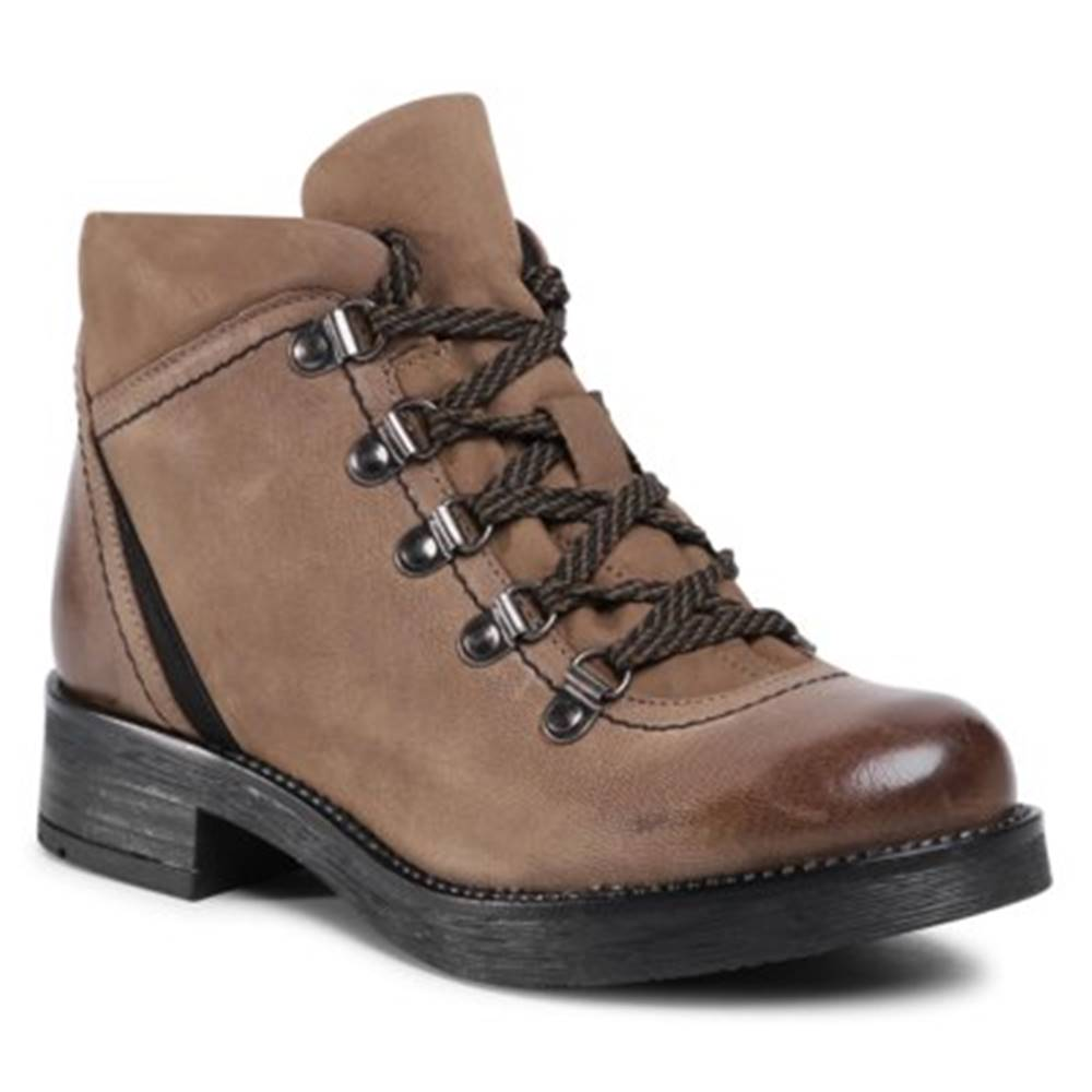 Lasocki Šnurovacia obuv Lasocki WI23-D435-02