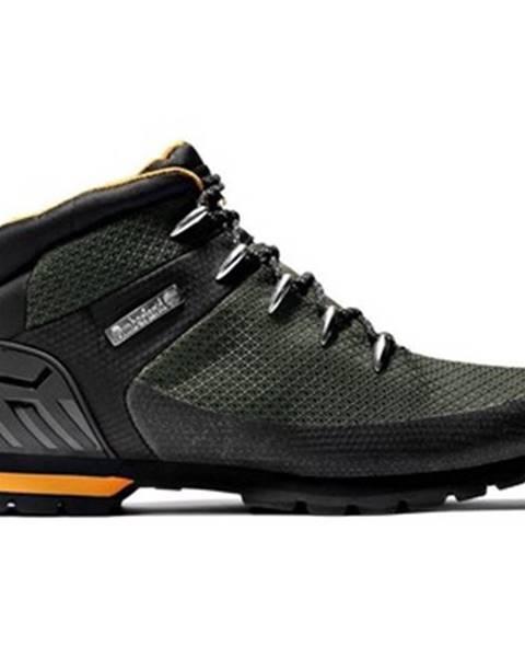 Viacfarebné topánky Timberland