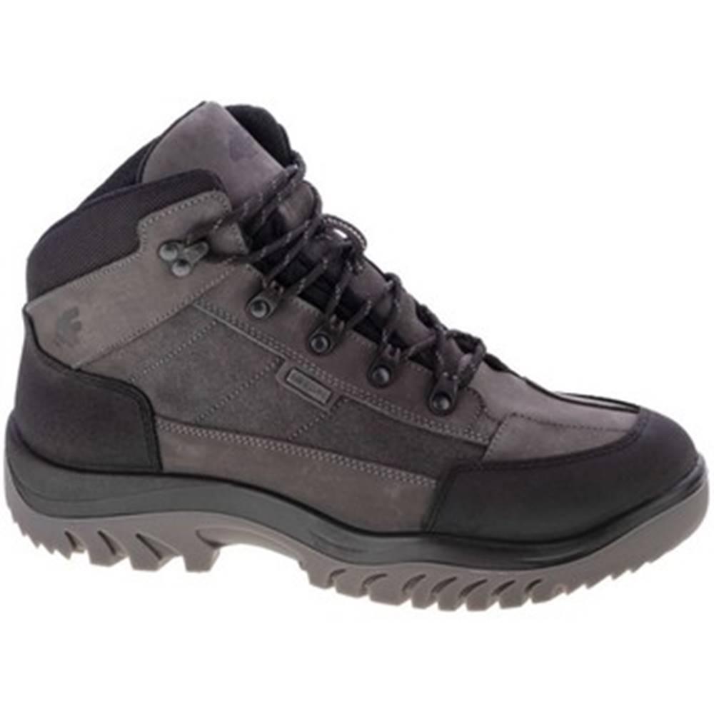 4F Turistická obuv 4F  OBMH250
